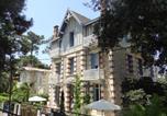 Hôtel Zoo de la Palmyre - Villa Frivole-1