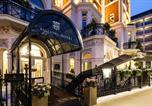 Hôtel Londres - Baglioni Hotel London - The Leading Hotels of the World-1
