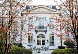 Hôtel Evergem - Pillows Grand Hotel Reylof-1