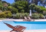 Location vacances Carqueiranne - Homerez – Villa Allée des anémones la Californie-2