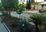 Hôtel Chianciano Terme - Rocca degli Olivi-3