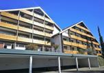 Location vacances Obersaxen - Well furnished studio nearby ski-lift-1