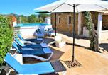 Location vacances Algaida - Es Marroig-2