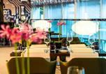 Hôtel Salzbourg - Dorint City-Hotel Salzburg-2