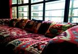 Hôtel Hefei - Mr.Van Gogh International Youth Hostel-2