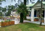 Hôtel Mussoorie - Hotel Pine Retreat Mallroad-3
