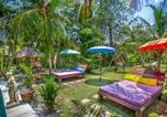 Villages vacances Gianyar - Swasti Eco Cottages-2