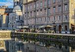 Hôtel Trieste - Hotel Centrale-2