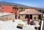Location vacances  Province de Santa Cruz de Ténérife - La casa de Aya-1