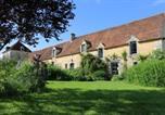 Hôtel Mortagne-au-Perche - Le bourgis-2
