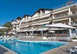 Location vacances Roseto degli Abruzzi - Locazione turistica Casa del Mar.4-1