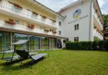 Hôtel Rohrdorf - Hotel Bayerisch Meran