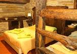 Location vacances Candín - Casa O´Crego-4