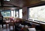 Hôtel Blankenheim - Sunrise B&B Hellenthal-4