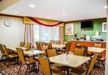 Hôtel Harrisburg - Capital Inn New Cumberland-3