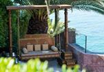 Location vacances Théoule-sur-Mer - Tiara Villa Azur-4