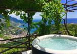 Location vacances Ravello - Casa Rossa-1