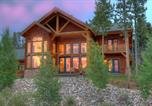 Location vacances Breckenridge - Timber Heights Lodge-1