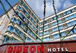 Hôtel Batam - Gideon Hotel Batam-3