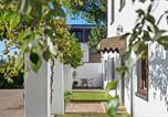 Location vacances Bloemfontein - De Akker Guest House-2