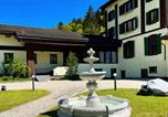 Hôtel Klosters-Serneus - Alpentherme Bad Serneus