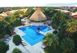 Villages vacances Cancun - Bell Air - Viva Wyndham Azteca All Inclusive-1