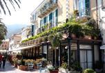 Hôtel Noli - Hotel Italia-2
