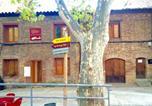 Location vacances la Vilella Baixa - Apartament Escaladei-4