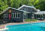 Location vacances  Canada - Chimo Cottage-1