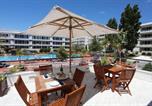 Hôtel Lagos - Marina Club Lagos Resort