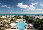 Hôtel Miami Beach - The Ritz-Carlton South Beach-1