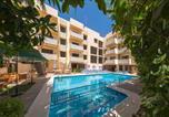 Hôtel Sant Antoni de Portmany - Apartamentos Jovial-1