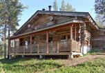 Location vacances Muonio - Holiday Club Ylläs Apartments and Cottages-4
