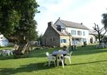 Location vacances Moëlan-sur-Mer - Modern Holiday Home in Clohars-Carnoet near Sea-3