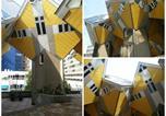 Location vacances Rotterdam - Cube House Rotterdam-1