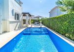 Location vacances Murcie - Villa mit privatem Pool-1