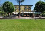 Hôtel Peschiera del Garda - Hotel Campanello-1