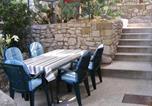 Location vacances Tribunj - Apartment Petra-1