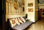 Hôtel Cebu City - Cebu City Center Inn - It Park-1