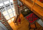 Location vacances Ossana - A large flat for families and groups of friends-3
