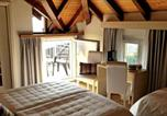 Hôtel Muralto - @ Home Hotel Locarno-3