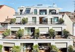 Hôtel Basel - Art House Basel - Member of Design Hotels-3