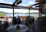 Location vacances Whitefish - Lodge at Whitefish Lake-4