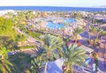 Hôtel Égypte - Parrotel Beach Resort-1