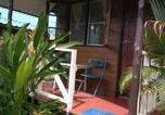 Location vacances Ko Chang Tai - X-Bar and Bungalow-3