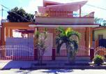 Location vacances  Cuba - Hostal Billy's House. Cuba.-2