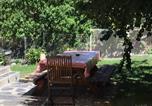 Location vacances Tarascon-sur-Ariège - Holiday home Avenue de Cadirac-4