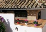 Location vacances Grenade - Cozy Apartment in Granada near Ski area with terrace-2