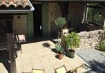 Location vacances Largentière - Maison d'Ardèche en pierres-4