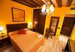 Hôtel Zamora - Posada Doña Urraca-3